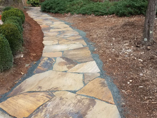 Hardscaping, Lawn Care, and landscaping Services Marietta, GA