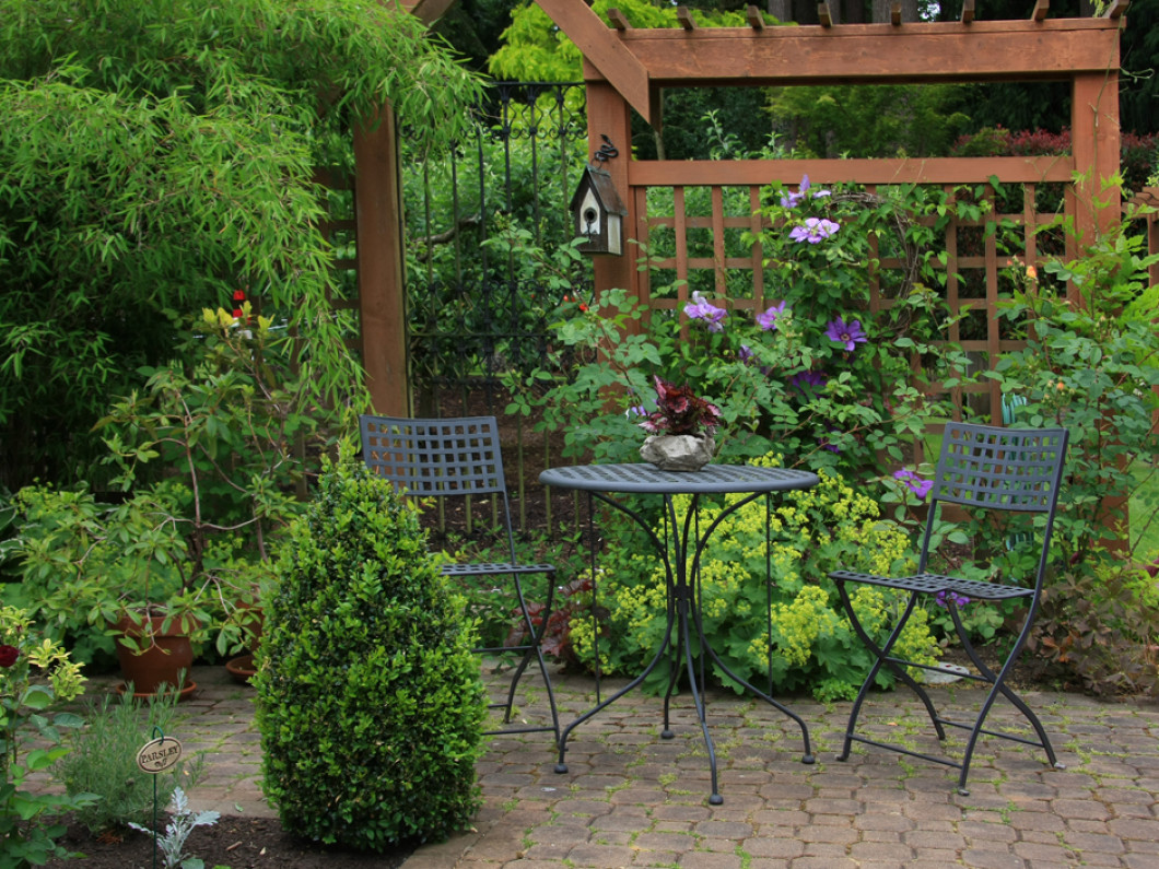 Perfecting your landscape without a problem